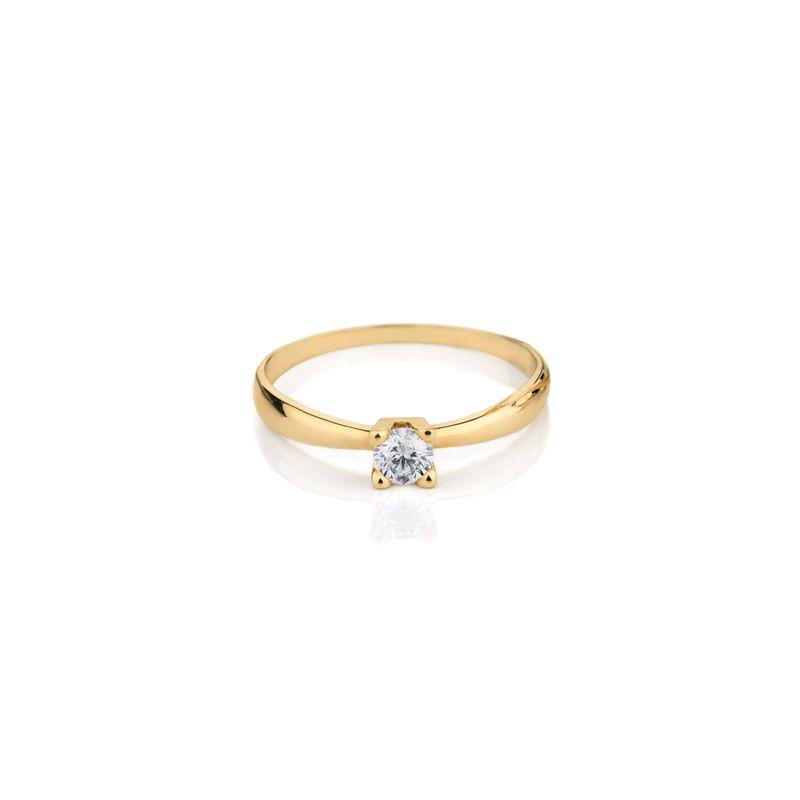 Promoção de Anel solitario diamante - página 1 - QueroBarato! 968c0957ef