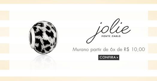 Muranos Jolie