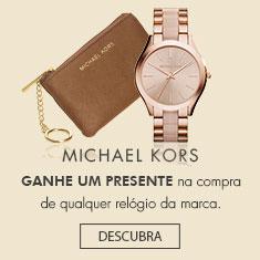 Relógios MK