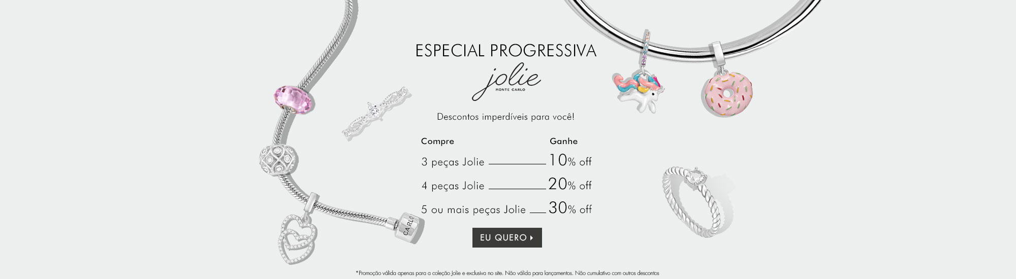 Jolie promo