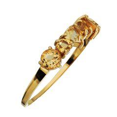 Anel-em-Ouro-Amarelo-18K-com-Citrino-champagne