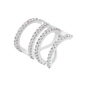 Piercing-em-Ouro-Branco-18K-com-Diamante-Dance