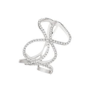 Anel-em-Ouro-Branco-18K-com-Diamante-Dance