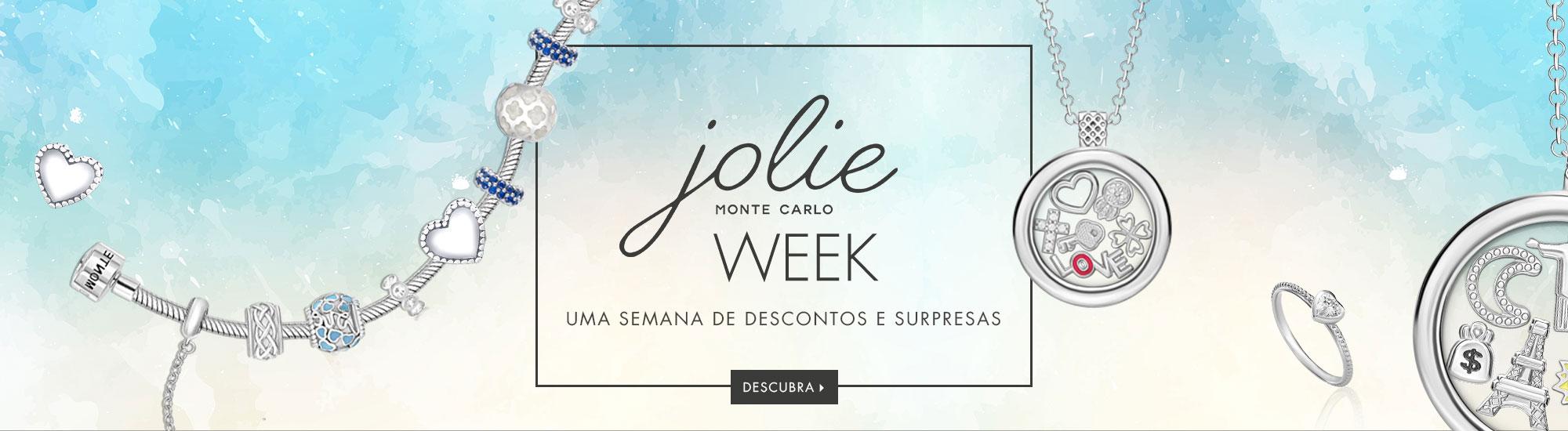 Jolie-Week