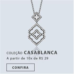 Coleção Casablanca
