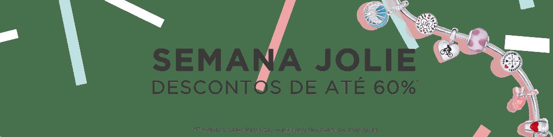 Semana Jolie | Monte Carlo