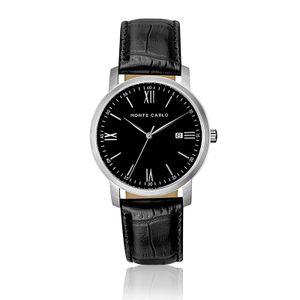 Relógio Masculino e Feminino - Compre Online   Monte Carlo 493f03280e