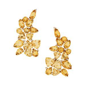 Brinco-em-Ouro-Amarelo-18K-com-Citrino-Champagne