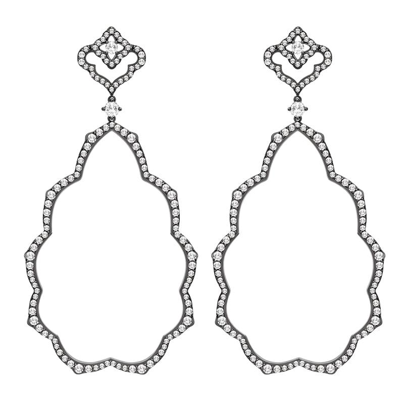 51-casablanca-brinco-prata