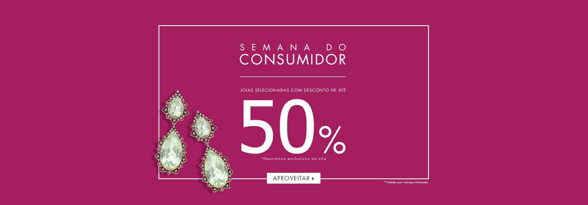 Semana Consumidor