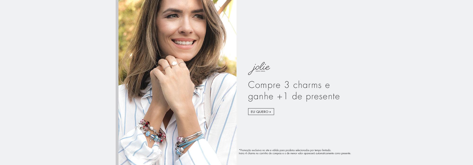 Loucas por Jolie