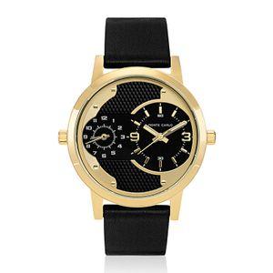 2d1b1173a83d8 Relógio Masculino e Feminino - Compre Online   Monte Carlo