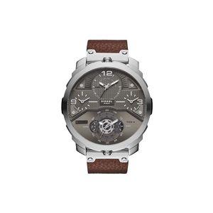 57aa141052b Relógios - Diesel Pulseira de couro – montecarlo