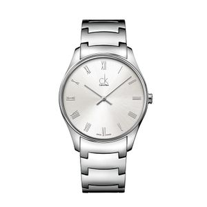 0c73b95624a Relógios Calvin Klein Pulseira de aço – montecarlo
