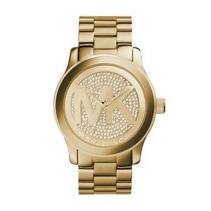 Relógio Michael Kors Feminino e Masculino   Monte Carlo 6e0c1a6212