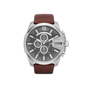2b0384e3698 Relógios - Diesel Masculino Pulseira de couro – montecarlo