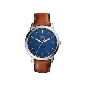 995cc09a554 Relógios - Fossil Pulseira de couro – montecarlo