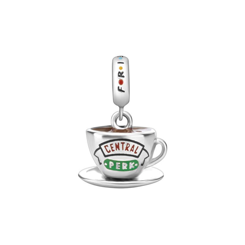 df6efdd510a Charm Xícara de Café - JOLIE FRIENDS - montecarlo