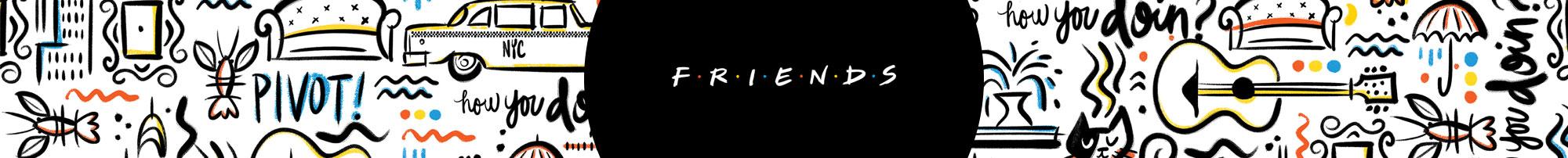 Coleção Friends
