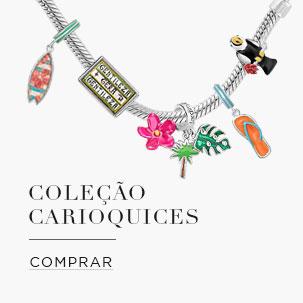 Coleção Carioquices
