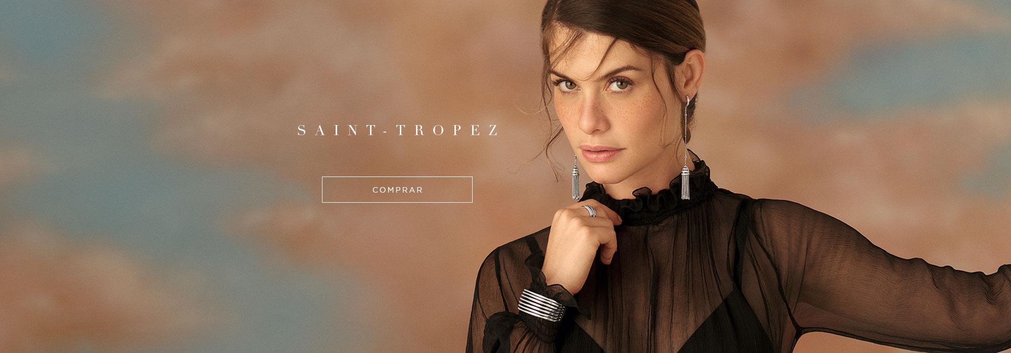 Coleção Saint Tropez