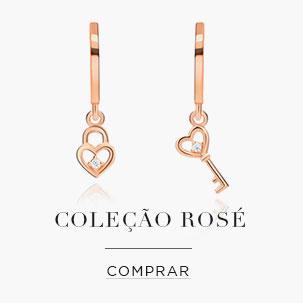 Coleção Rosé