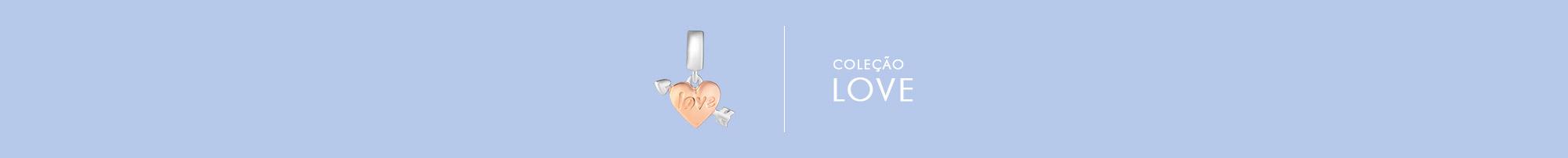 Coleçao Jolie Love