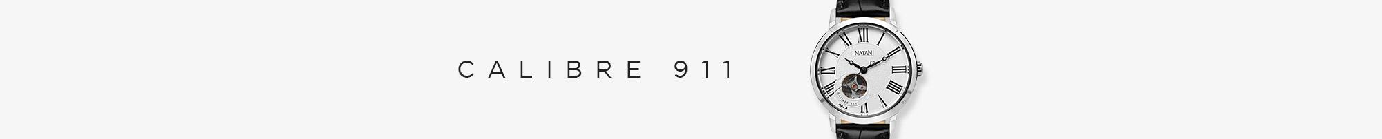 Coleção Calibre 911
