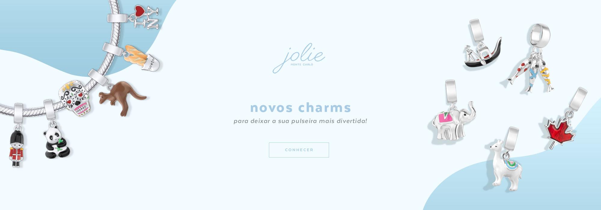 Novos Charms
