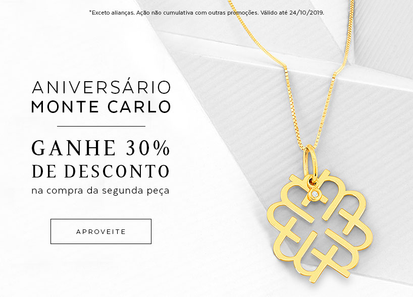 Aniversário Monte Carlo