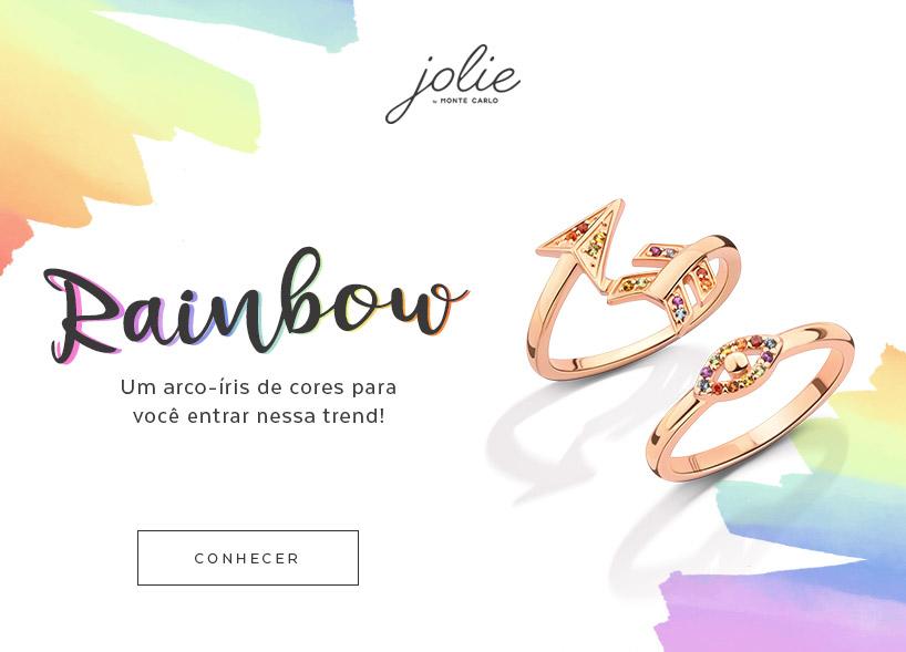 Jolie Rainbow