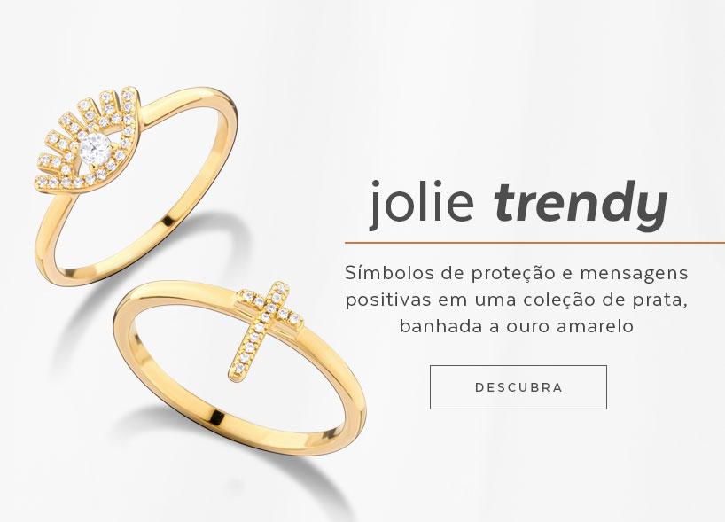 Jolie Trendy