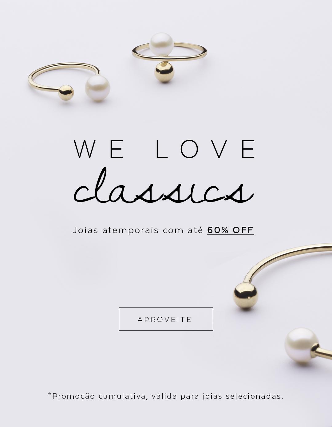 we love classics