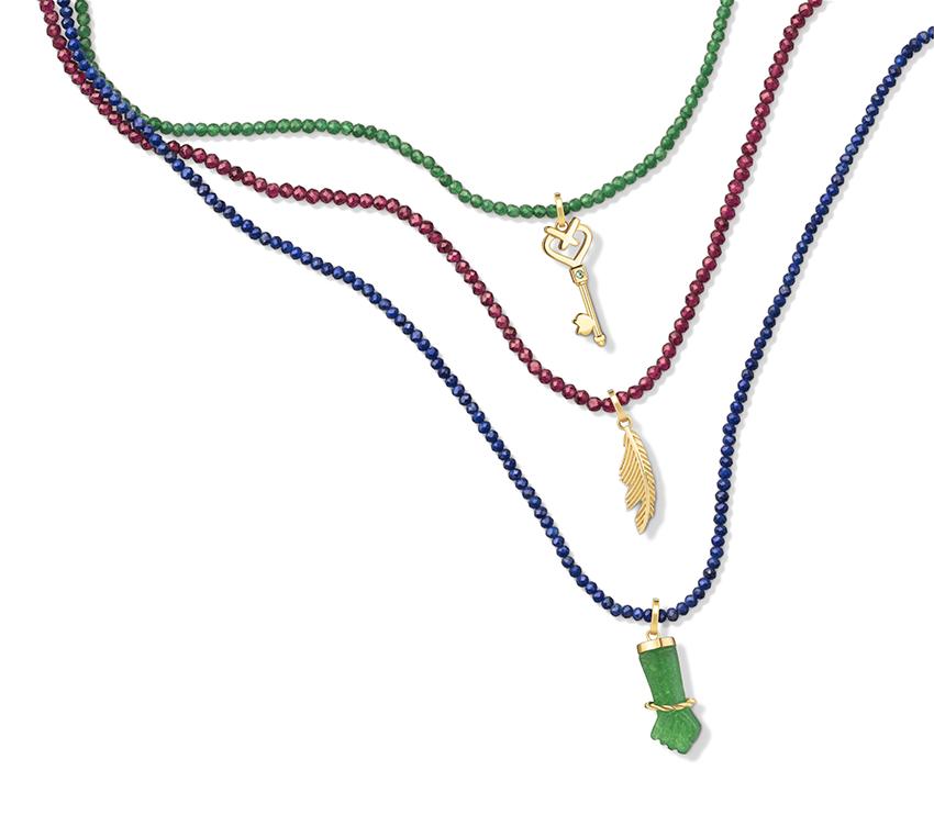 Fundo Amuletos