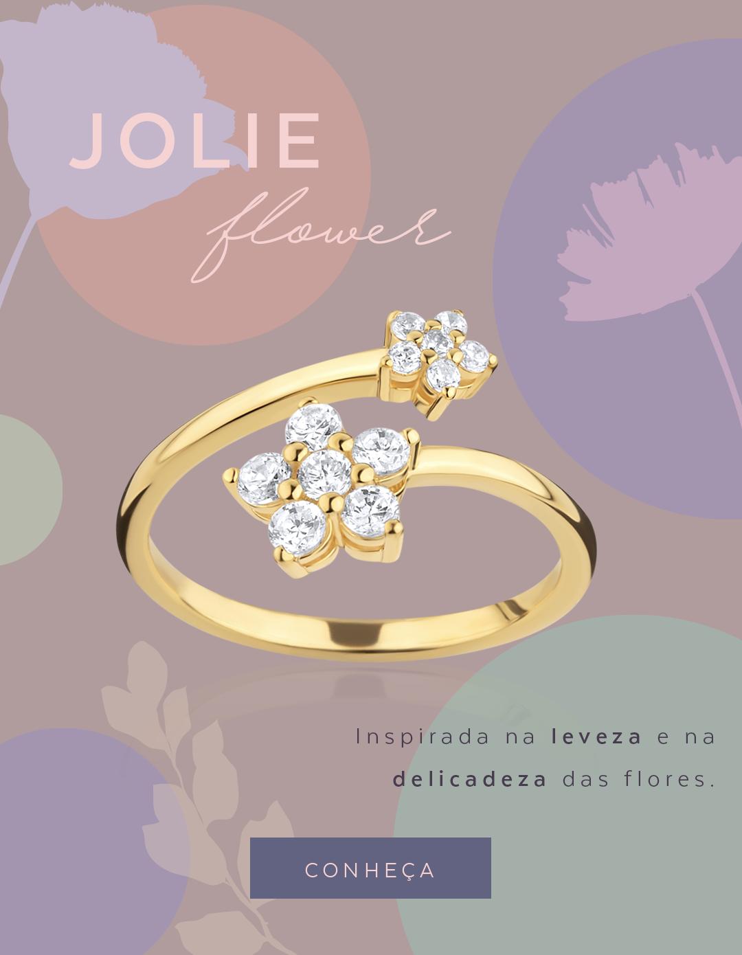 jolie Flower