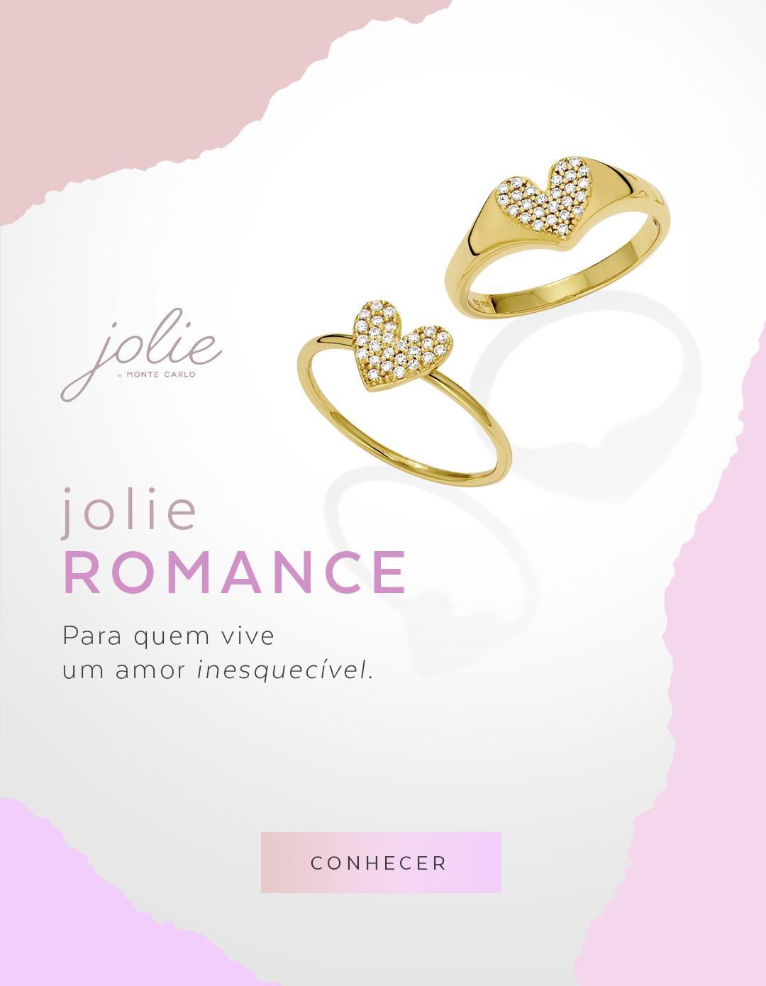 Jolie Romance