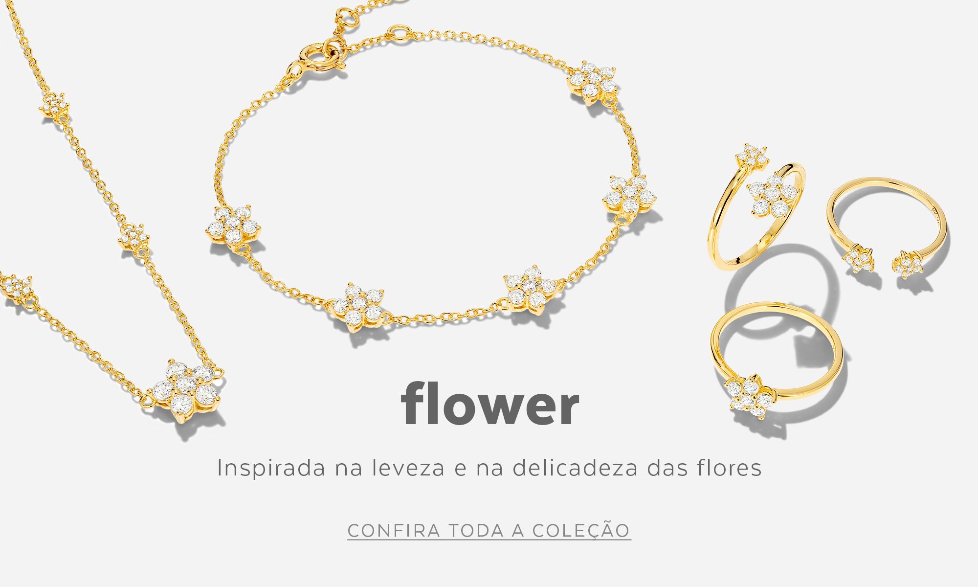 Coleção Flower