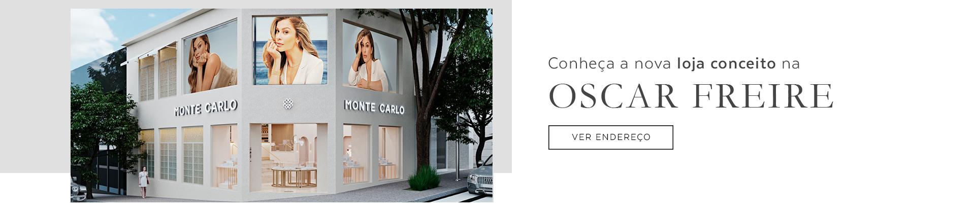 Banner Loja Oscar Freire