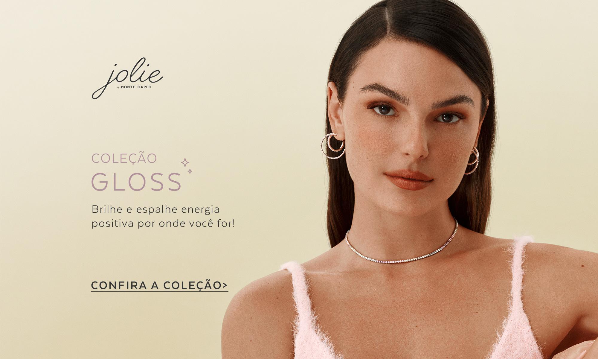 Jolie Gloss